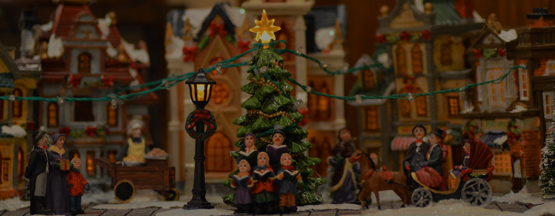 ルボワのクリスマス